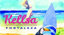 Kellsa 'Fortaleza' album review