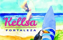 "Kellsa ""Fortaleza"" album review"