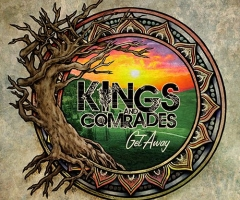 "Kings and Comrades ""Get Away"" album review"