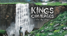 Kings and Comrades 'On My Way' album review