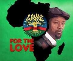 "Layne Tadesse ""For The Love"" review"