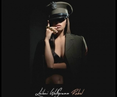Leilani Wolfgramm's 'Rebel' album review