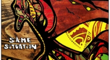 Lion Heights 'Same Situation' album review