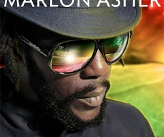 Marlon Asher's 'Illusions' album review