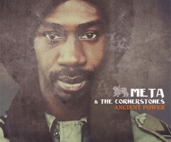 Two new tracks by Meta & The Cornerstones