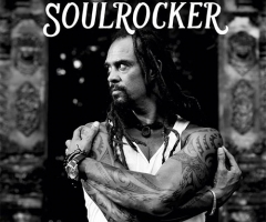 Michael Franti unleashes SoulRocker LP
