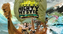 Mighty Mystic 'The Art of Balance' album review