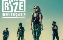 "Nattali Rize ""Rebel Frequency"" album review"