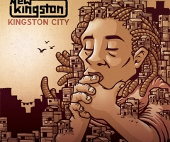 "New Kingston's ""Kingston City"" album review"