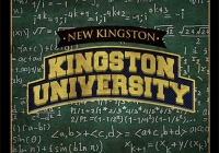 "New Kingston ""Kingston University"" album review"