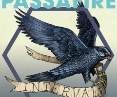 Passafire's 'Interval' EP review