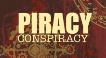 Piracy Conspiracy album review