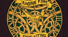 Everlasting music with Raging Fyah