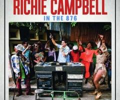"Richie Campbell ""In The 876"" album review"
