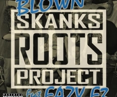 "Skanks Roots Project releases ""Blown"" single"