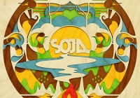 "SOJA's ""Amid The Noise And Haste"" album review"