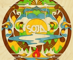 SOJA's 'Amid The Noise And Haste' album review