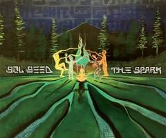 Sol Seed 'The Spark' album review