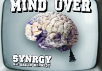 "Listen to SYNRGY's new single ""Mind Over"""