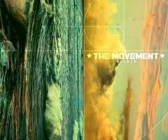 "The Movement ""Golden"" album review"