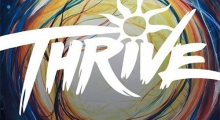 "Thrive ""EP"" review"
