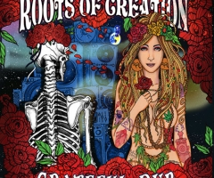 "Roots Of Creation to release ""Grateful Dub"" tribute album"