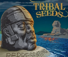 """Representing"" album review from Tribal Seeds"