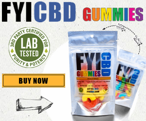 FYICBD Gummies in article