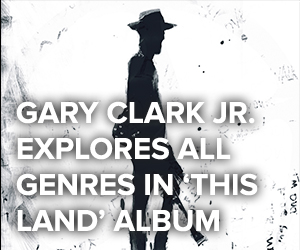 Gary Clark Jr album review