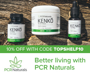 PCR Naturals - Reviews entry