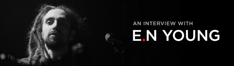 An interview with E.N Young