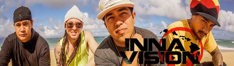 Inna Vision's new EP and tour