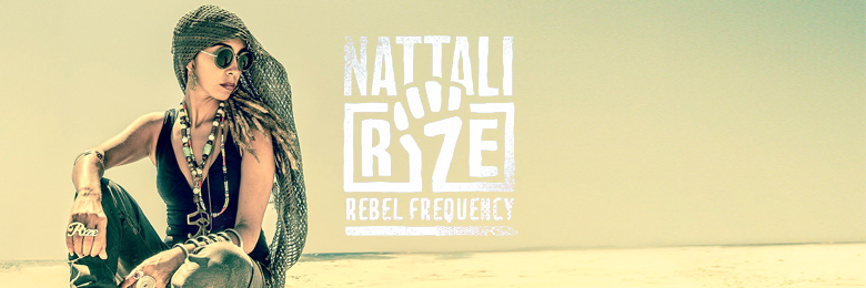 Nattali Rize announces new album