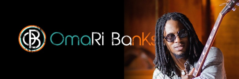 Getting to know Omari Banks