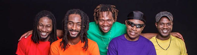 Raging Fyah drops 'Destiny' album