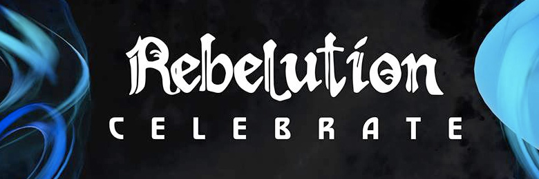 "Rebelution releases new track ""Celebrate"" from new album"