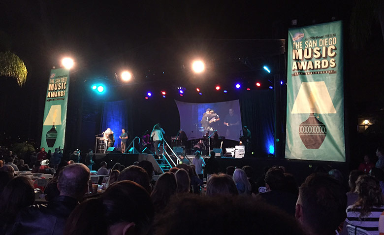 San Diego Music Awards