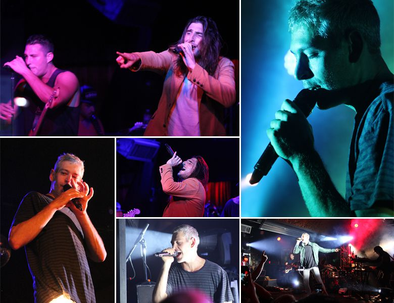 Radical Something with Matisyahu