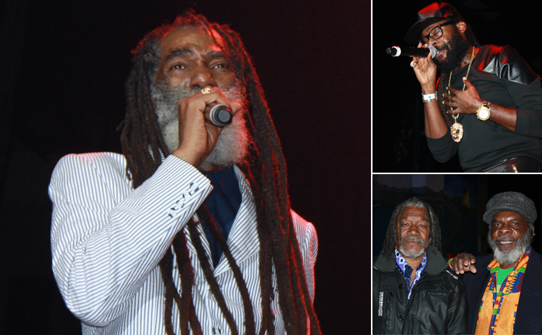 Tribute to Legends - Don Carlos