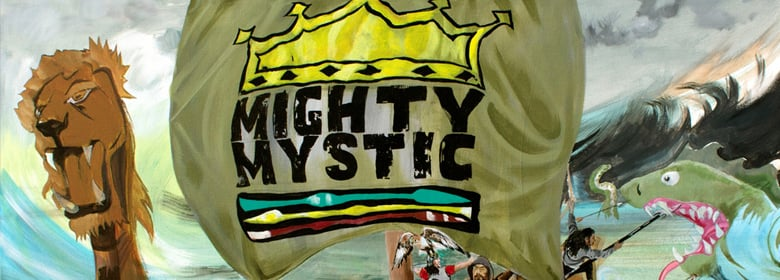 "Mighty Mystic ""The Art of Balance"" album review"