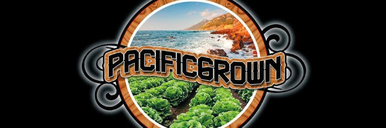 "Pacific Grown releases debut single ""Wherever You Are"""
